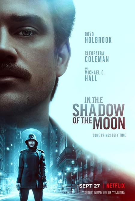 All'ombra della luna In The Shadow Of The Moon (2019) ITA ENG Ac3 5 1 multisub BDRip 1080p X264 BaMax71 iDN CreW