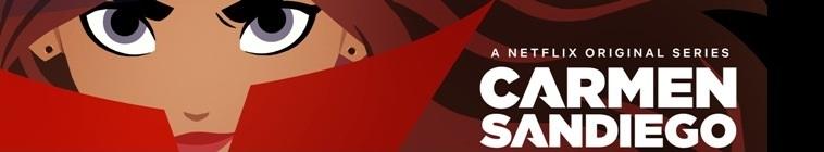 Carmen Sandiego S02E08 720p WEB X264 EDHD