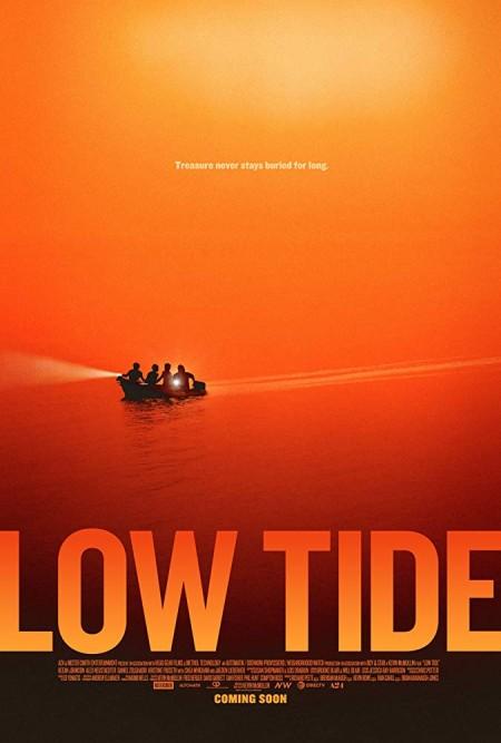 Low Tide 2019 HDRip XViD ETRG
