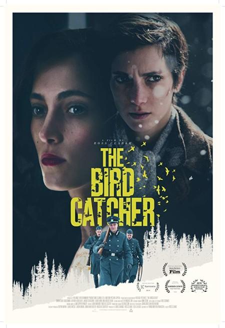 The Birdcatcher 2019 HDRip AC3 x264 CMRG