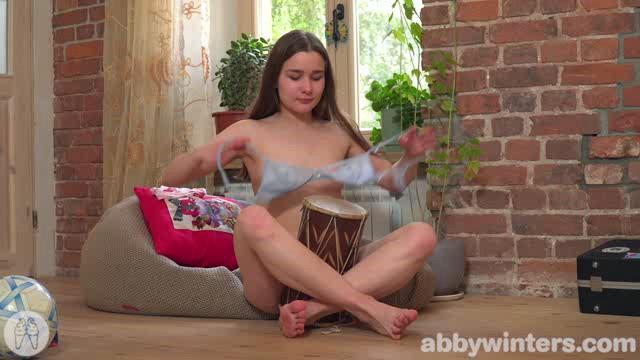 AbbyWinters 19 10 04 Kelli Solo XXX