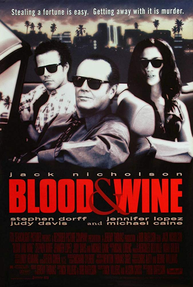 Blood and Wine 1996 WEBRip XviD MP3-XVID