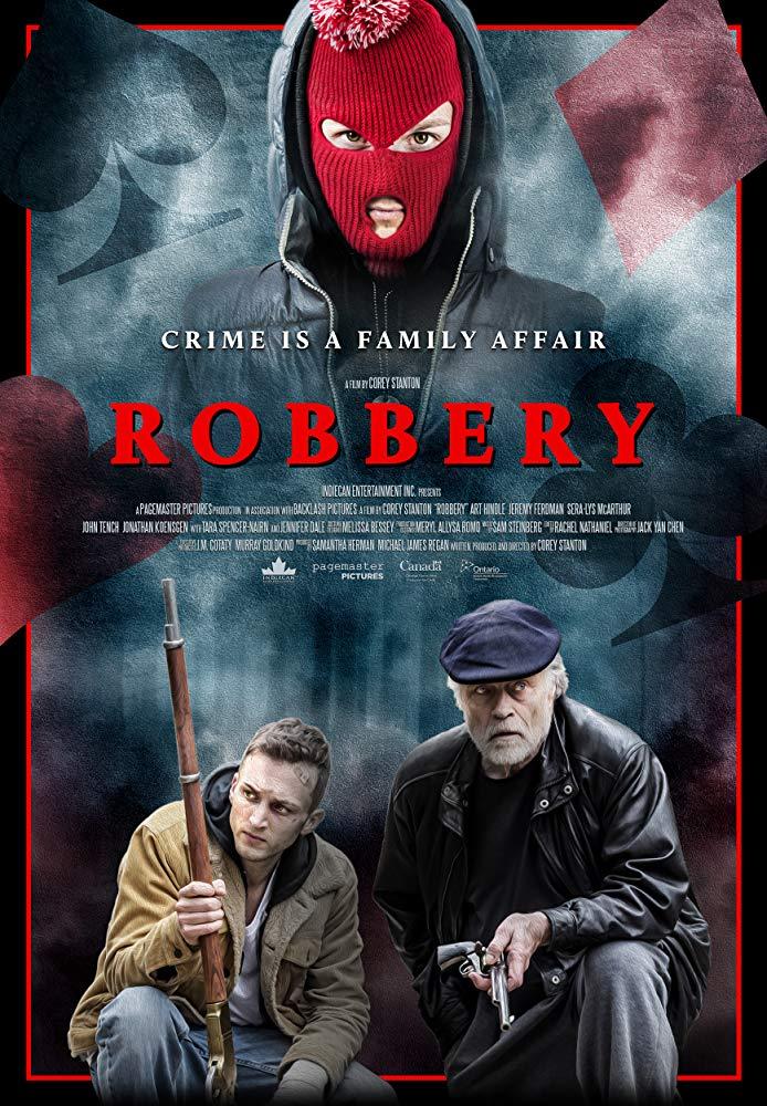 Robbery 2018 1080p WEB-DL DD5 1 H264-FGT