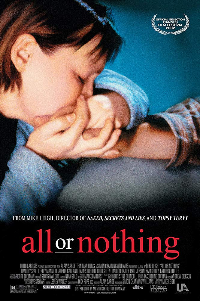All Or Nothing 2002 WEBRip x264-ION10