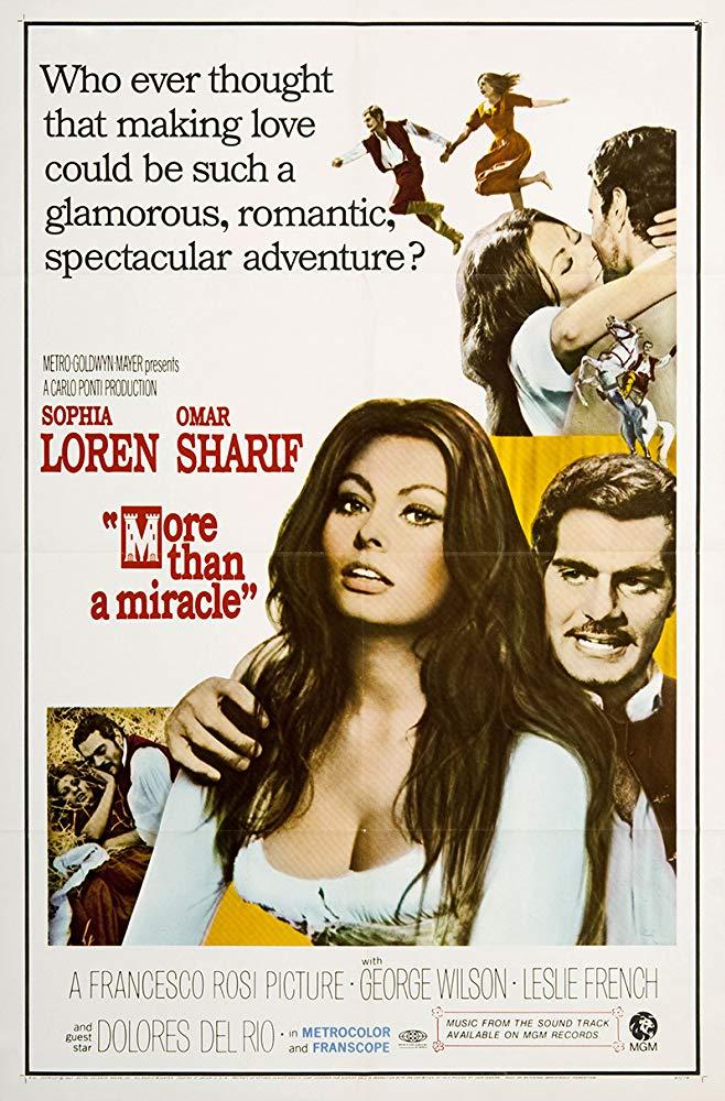 More Than a Miracle 1967 DUBBED 1080p WEBRip x264-RARBG