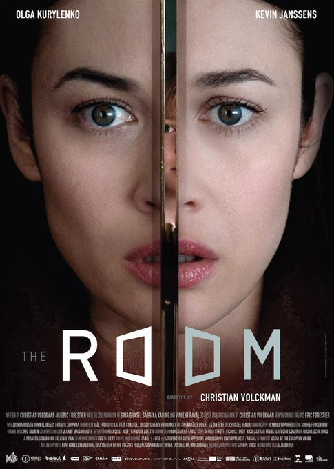 The Room 2019 1080p HC WEB-DL AAC H264-CMRG[EtHD]