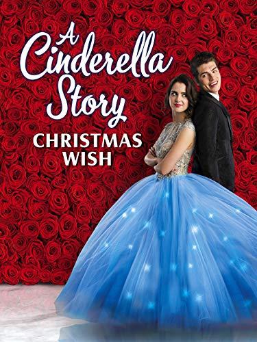 A Cinderella Story Christmas Wish 2019 BRRip XviD AC3-XVID