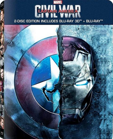Captain America Civil War (2016) 1080p BluRay x264 DTS-JYK