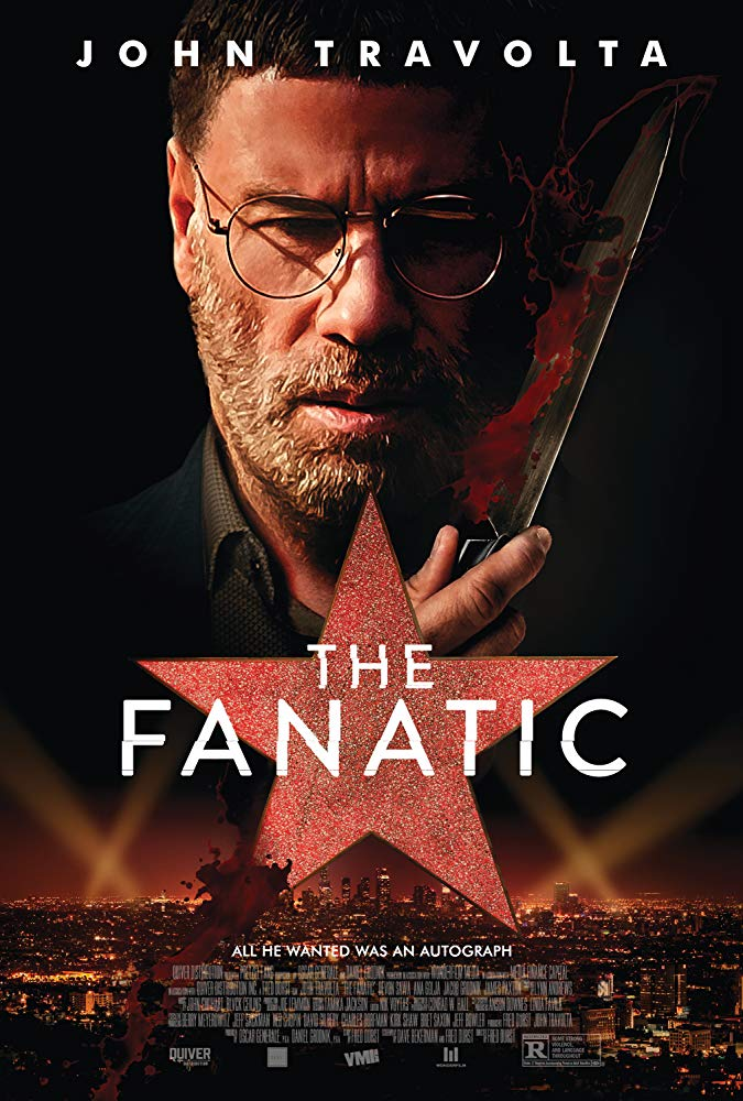 The Fanatic 2019 BDRip XviD AC3-EVO[TGx]