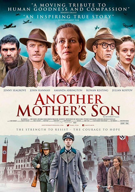 Another Mothers Son (2019) HDRip AC3 x264  CMRG
