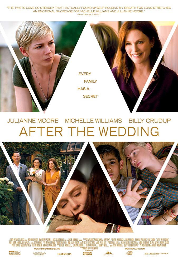 After The Wedding 2019 1080p BluRay H264 AAC-RARBG