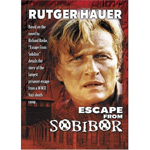 Escape from Sobibor 1987 iNTERNAL BDRip x264-MANiC