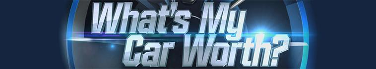 Whats My Car Worth S07E06 Legendary 289 Cobra 720p WEB x264-707