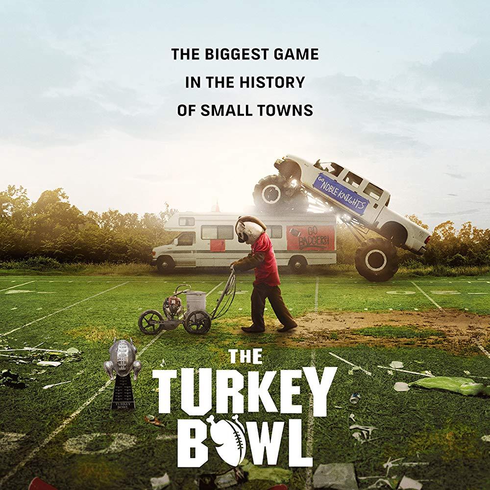 The Turkey Bowl 2019 720p WEB-DL X264 AC3-EVO
