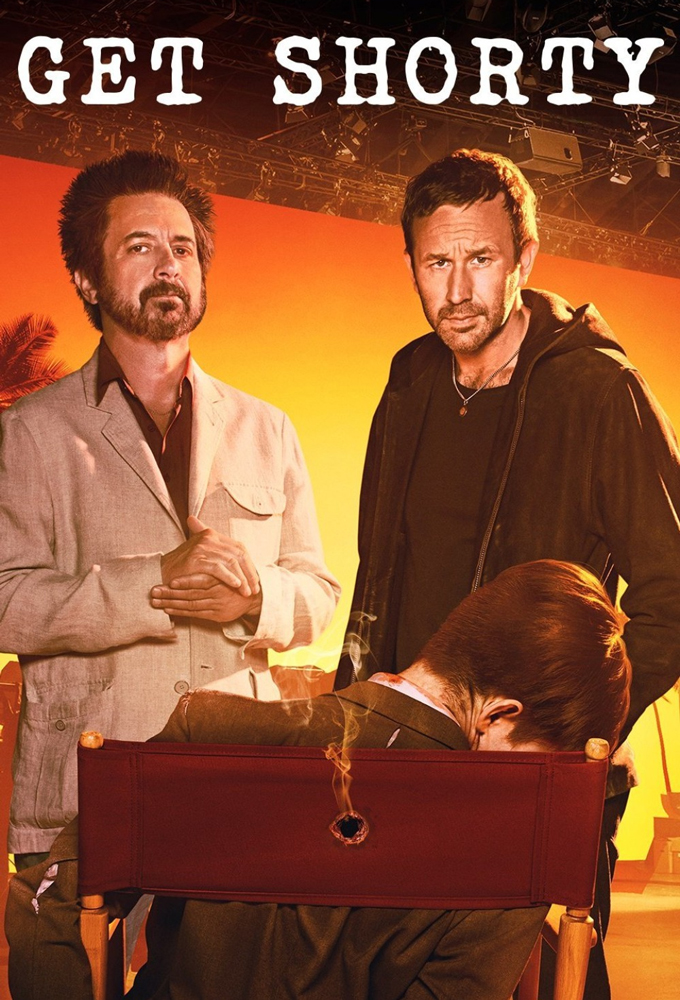 Get Shorty S03E07 Should Not Throw Stones 720p AMZN WEB-DL DDP5 1 H 264-NTb
