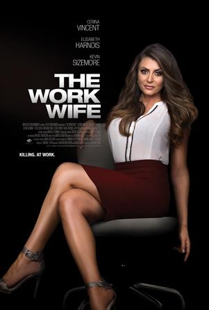 The Work Wife (2018) 720p WEBRip 800MB x264-GalaxyRG