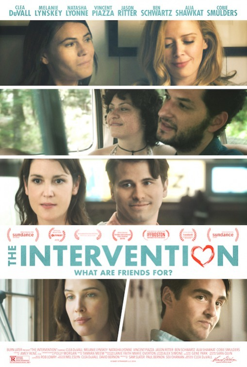 The Intervention 2016 1080p WEBRip x264-RARBG
