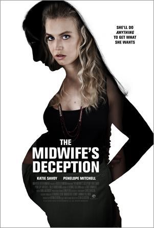 The Midwifes Deception 2018 1080p WEBRip x264-RARBG