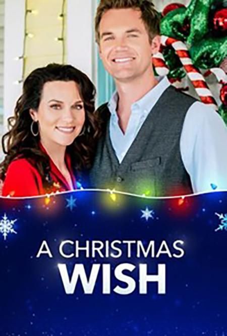 A Christmas Wish (2019) Lifetime 720p Web X264 Solar