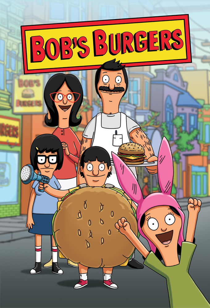 Bobs Burgers S10E09 720p WEB x264-XLF