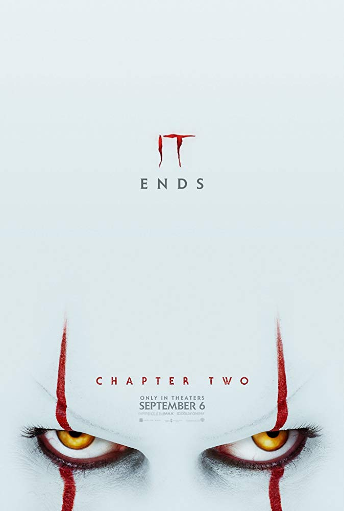 It Chapter Two 2019 720p BluRay Hindi English x264 AAC 5 1 MSubs - LOKiHD - Telly