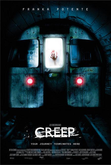 Creep 2004 [WEBRip] [720p] YIFY