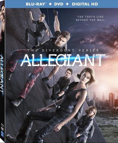 Allegiant (2016) 720p BluRay x264 Dual Audio Eng Hindi ESubs-DLW