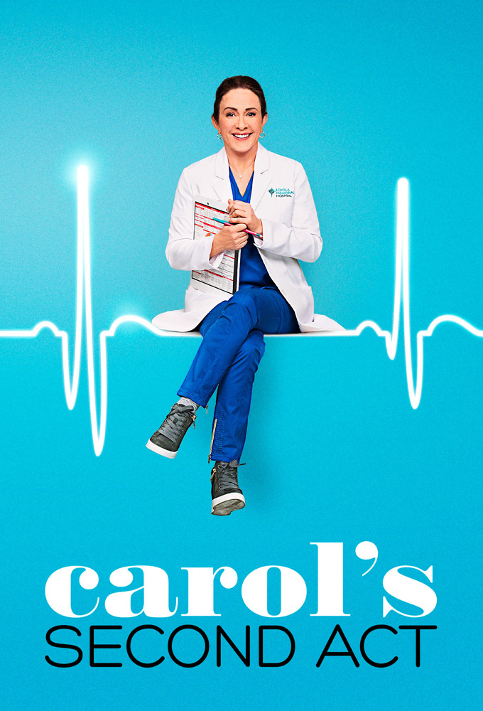 Carols Second Act S01E09 Therapy Dogs 720p AMZN WEB-DL DDP5 1 H 264-NTb