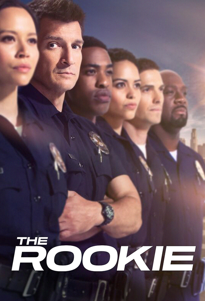 The Rookie S02E10 720p HEVC x265-MeGusta