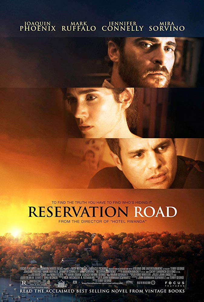 Reservation Road 2007 [BluRay] [720p] YIFY