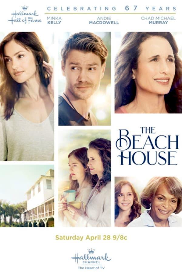 The Beach House 2018 WEBRip x264-ION10