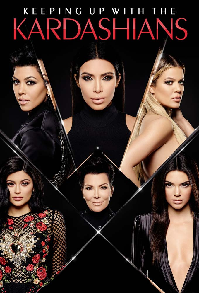 Keeping Up with the Kardashians S17E12 Cattle Drive Me Crazy 1080p AMZN WEB-DL DDP5 1 H 264-NTb