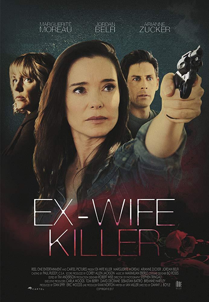 Ex-Wife Killer 2017 WEBRip XviD MP3-XVID