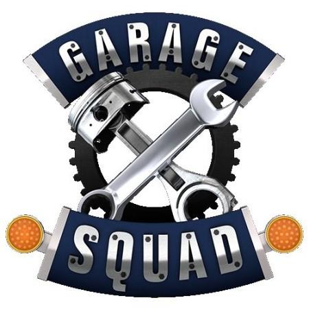 Garage Squad S06E03 Lil Red Distress 720p WEB x264-57CHAN