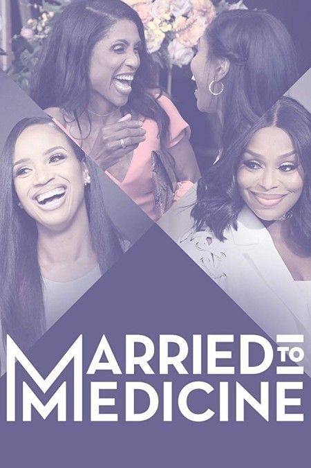 Married to Medicine S07E17 Reunion Pt2 480p x264  mSD