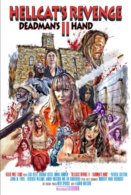 Hellcats Revenge 2 Dead Mans Hand 2019 1080p WEBRip AAC2 0 x264-RR