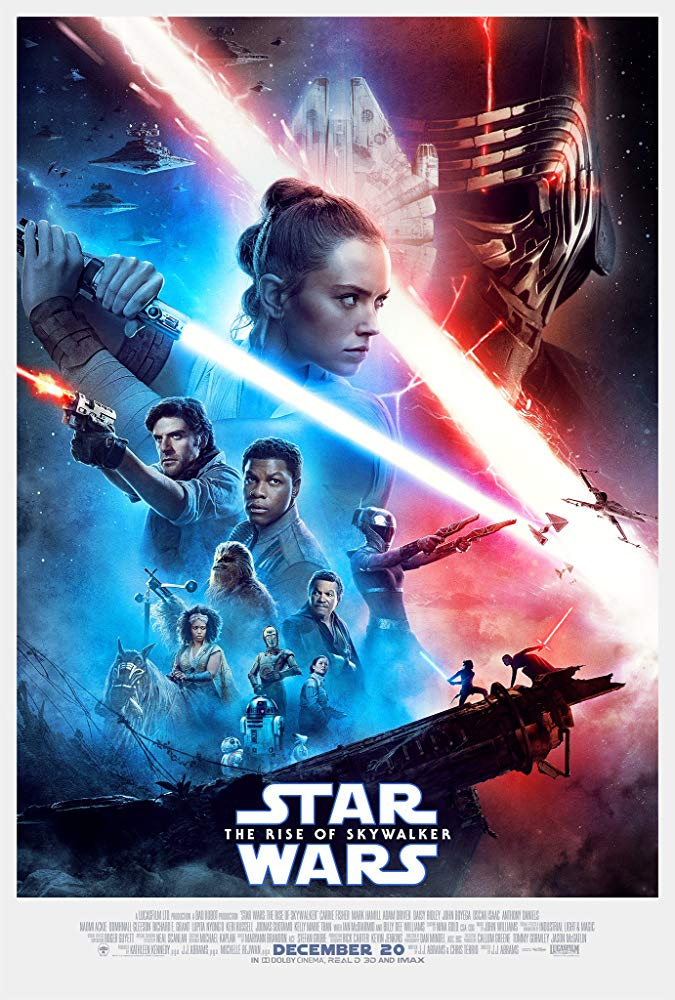 Star Wars Episode IX - The Rise of Skywalker 2019 1080p KOR HDTC H264-RTM