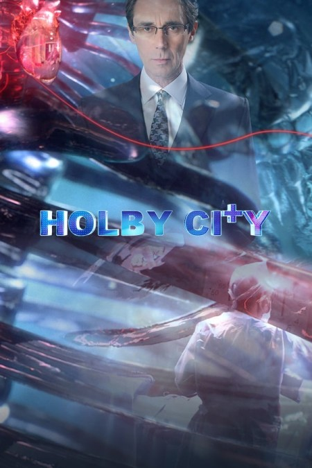 Holby City S21E53 720p HDTV x264-ORGANiC