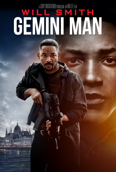 Gemini Man 2019 BDRip XviD AC3-EVO