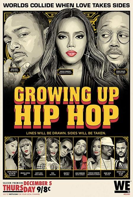 Growing Up Hip Hop S05E04 No Run in the Oven 480p x264-mSD