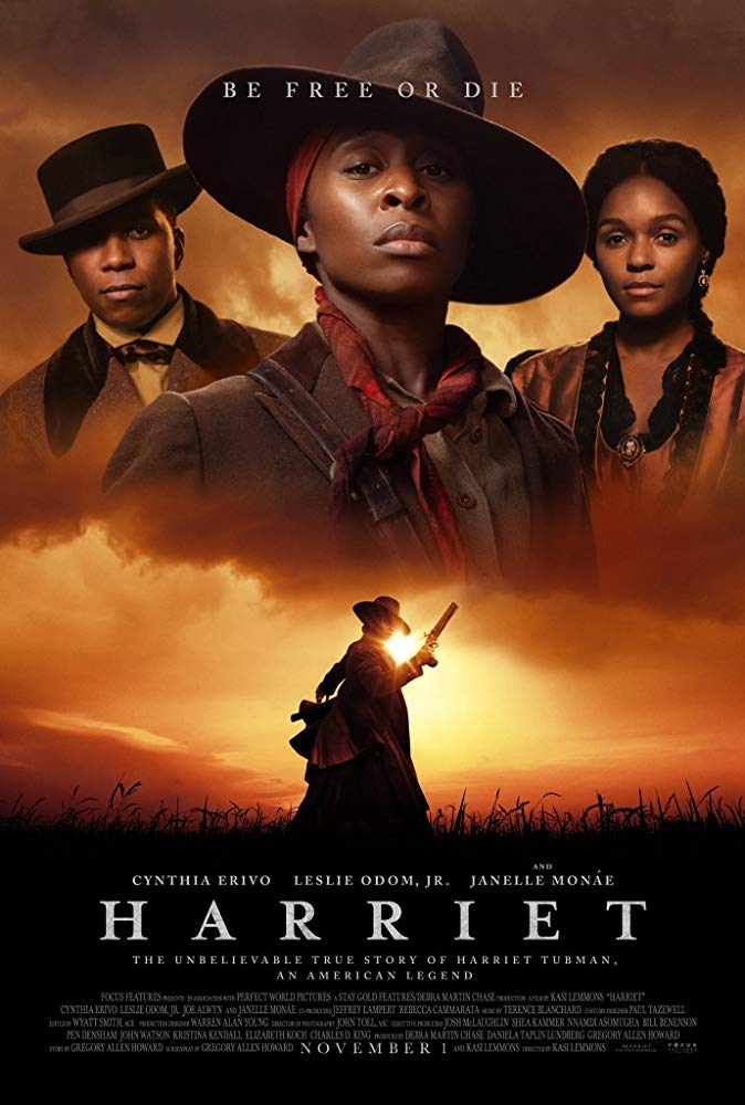 Harriet 2019 DVDScr x264-NOGRP-WRZ
