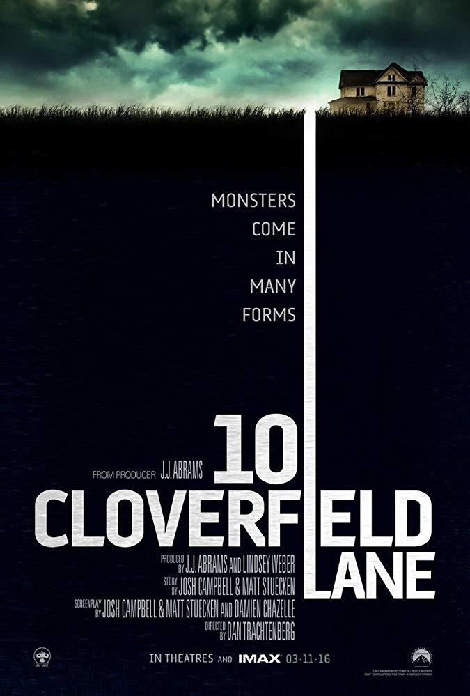 10 Cloverfield Lane 2016 BDRip XviD - iNFERNO