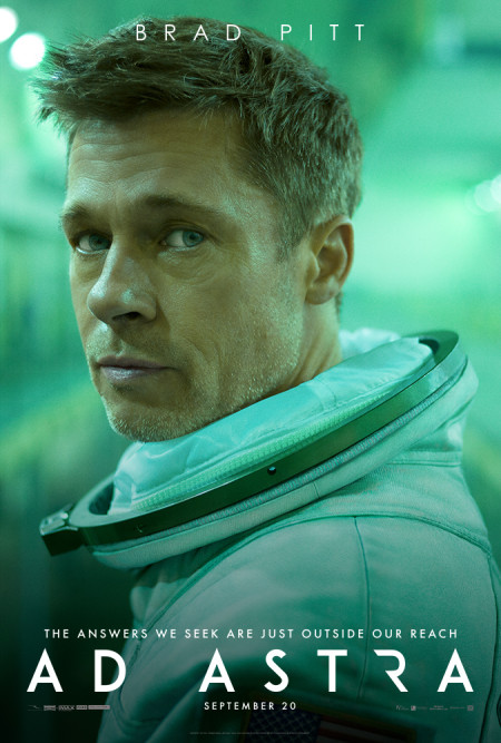 Ad Astra (2019) BRRip XviD B4ND1T69