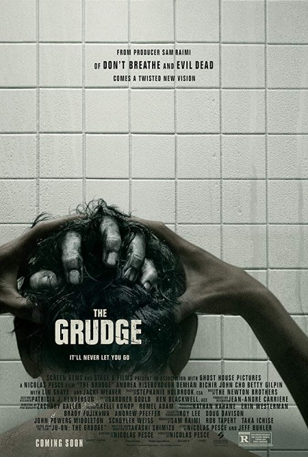 The Grudge (2020) HDTS x264 AC3-ETRG