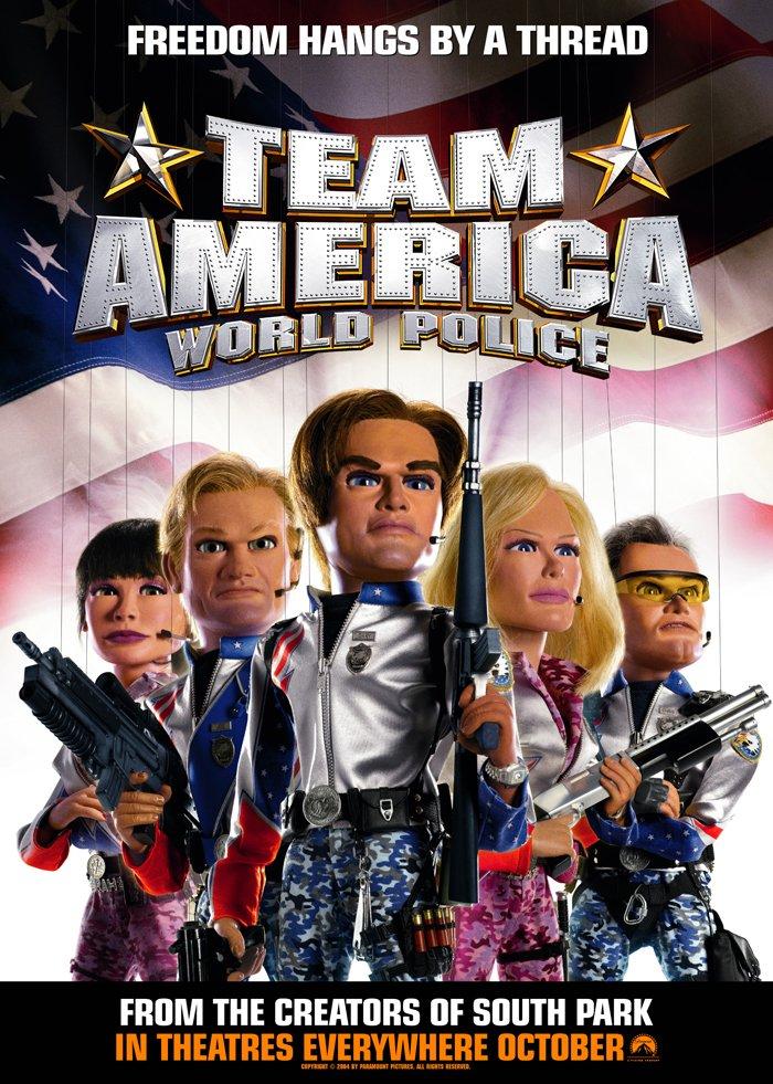 Team America World Police 2004 [BluRay] [720p] YIFY