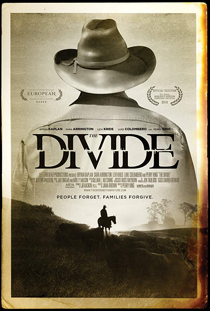 The Divide 2018 HDRip AC3 x264-CMRG[TGx]