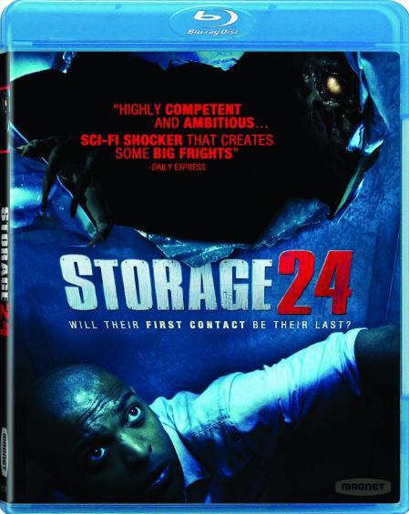 Storage 24 (2012) 720p BluRay x264 ESubs Dual Audio Hindi English DD5.1  MA