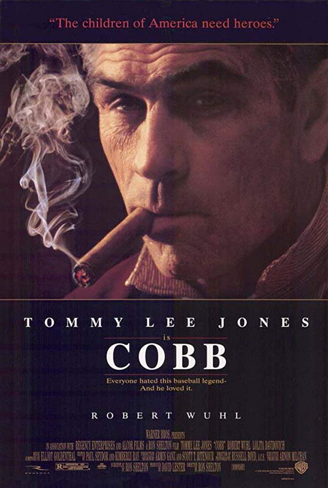 Cobb 1994 WEBRip XviD MP3-XVID