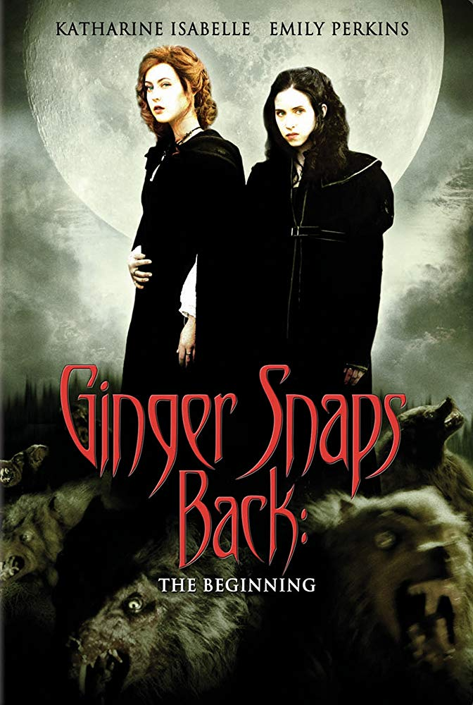 Ginger Snaps Back The Beginning 2004 720p BluRay x264-x0r