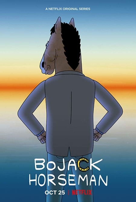 Bojack Horseman S06E09 720p WEB x264-SKGTV
